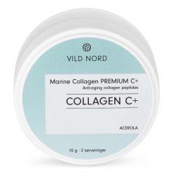 Vild nord collagen c+ mini