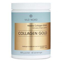 Vild nord collagen gold dåse