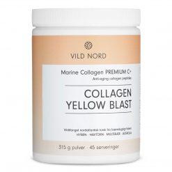 Vild Nord collagen Yellow Blast i dåse