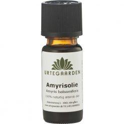 Amyris æterisk olie fra Urtegaarden