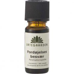 Aromaterapi Fordøjelse