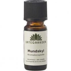 Aromaterapi Mundskyl