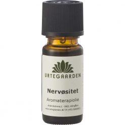 Aromaterapi nervøsitet