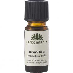 Aromaterapi Uren hud