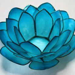 Lotus stage Blå