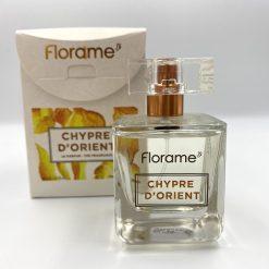 Chypre d´orient Le parfum