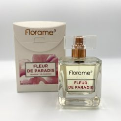 Fleur de paradis Le parfum
