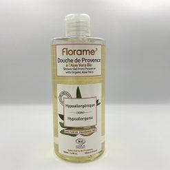 Hypoallergenic Showergel