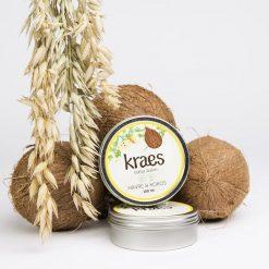 KRAES baby balm med havre og kokos