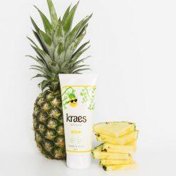 Rene totter med ananas duft fra KRAES