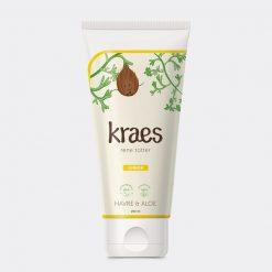Rene totter parfumefri fra KRAES