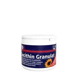 Lecithin granulat fra Biosym 200 gram