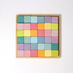 Mosaik Pastel