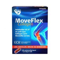 MoveFlex collagen fra Biosym 30 stk.