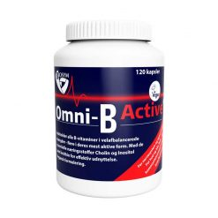 B-vitaminer & folsyre