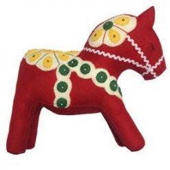 Dala hest Lille