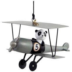 Flyvemaskine Panda