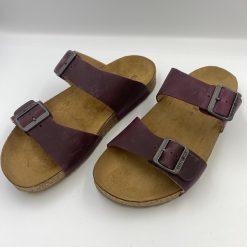 Bio andrea sandaler bordeaux