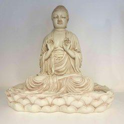 Japansk Buddha Amithaba