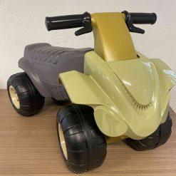 ATV terrænkøretøj fra Dantoy