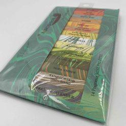 Mini pakke med røgelse