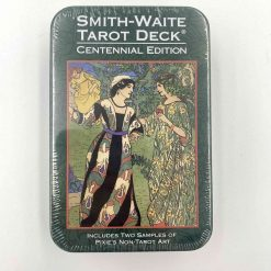 Tarot Smith-Waite