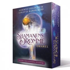 Shamanens drømme orakelkort