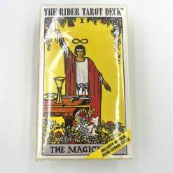 Tarot the rider