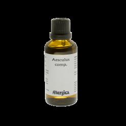 Aesculus comp.