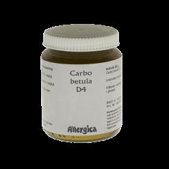 Carbo betula D4