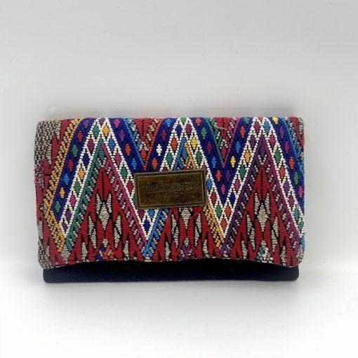 Mayan taske/pung beate