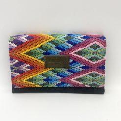 Mayan taske/pung karla