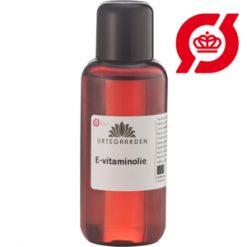 E-vitamin Ø