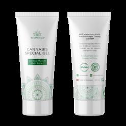cannabis special gel SanaNordic