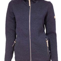 Morel female hood jakke
