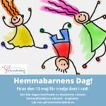 Info om Hemmabarnens Dag