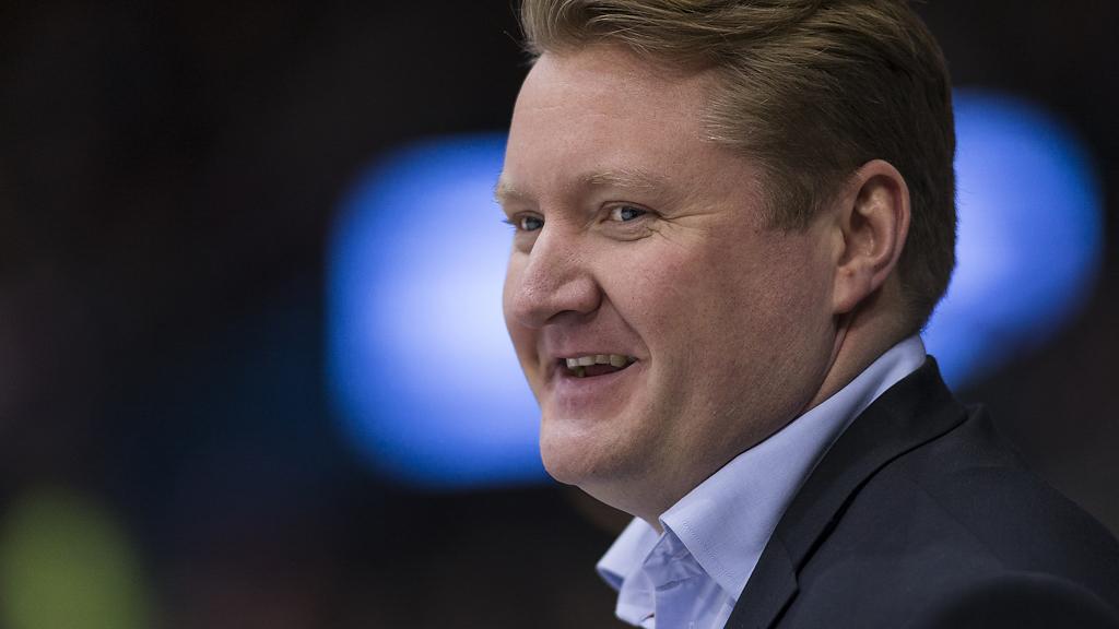 Pär Johansson i Frölunda HC