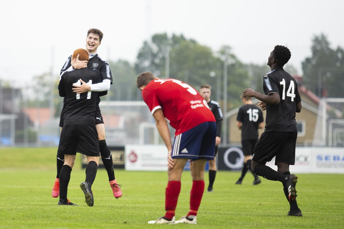 IFK Osby – Janstorps AIF