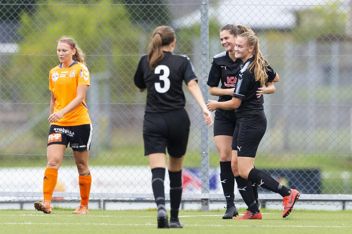 IFK Osby – Valinge-Derome DFF