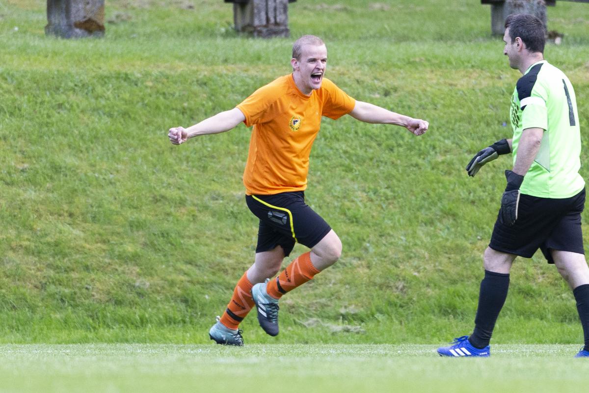 Jägersborgs IF – Hallaryds IF (Träningsmatch)
