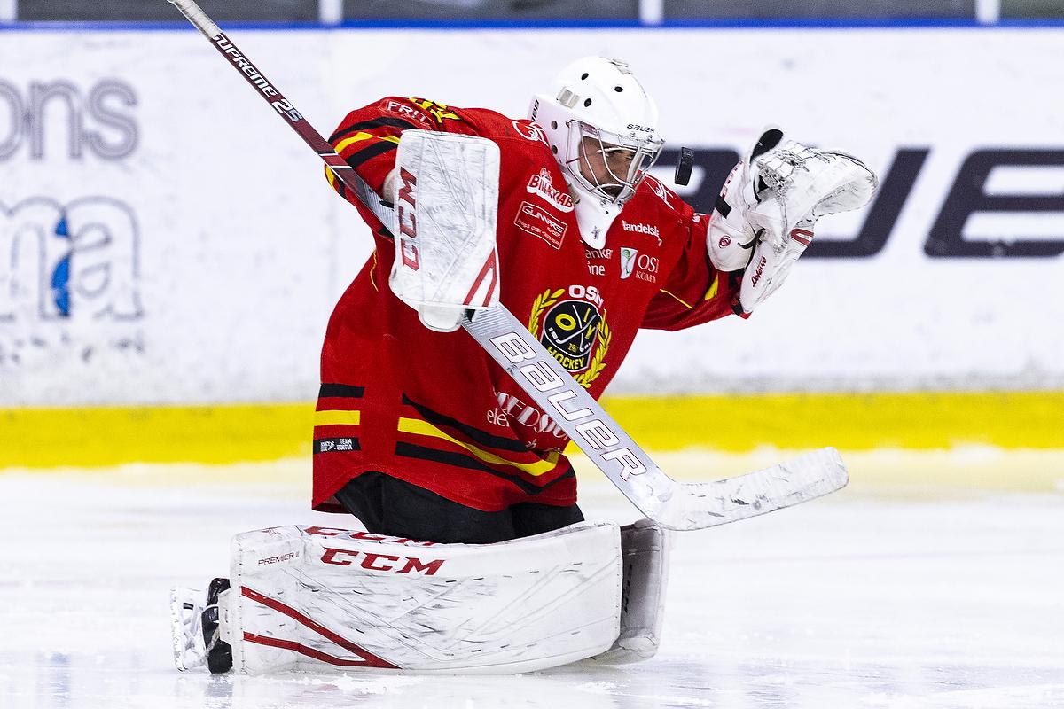 Osby IK – Borås HC