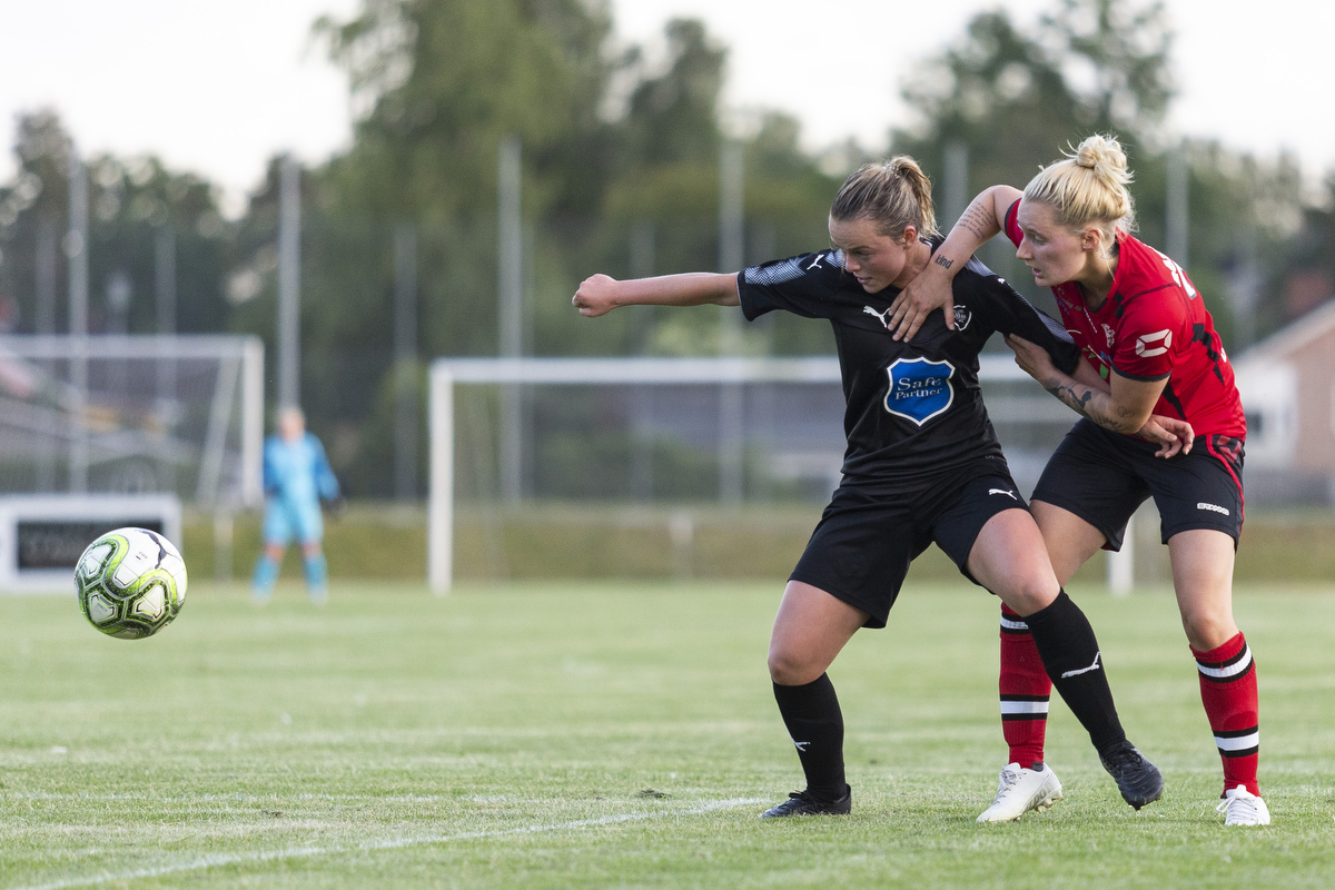IFK Osby – Röke IF