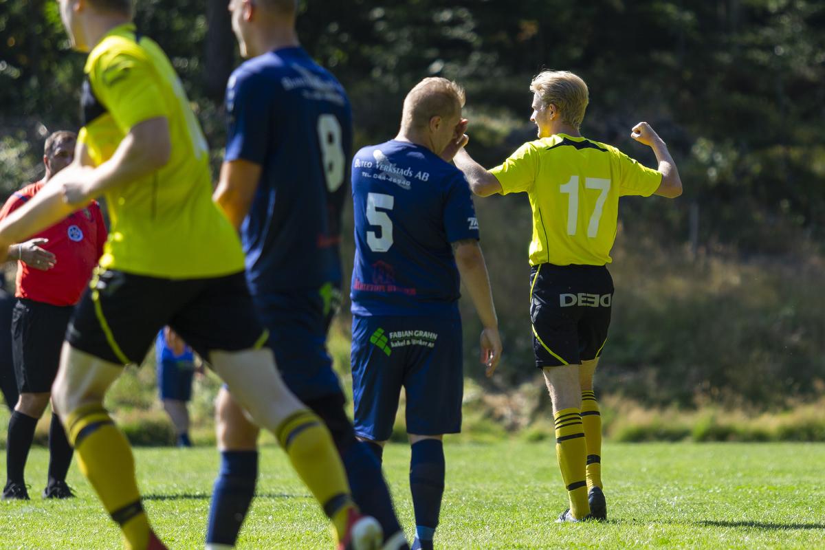 Jägersborgs IF – Östanå Bruks IF