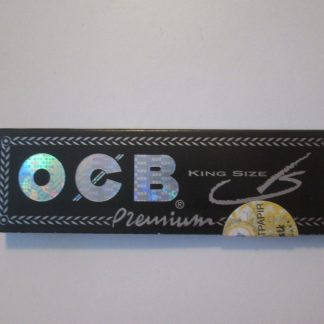 ocb black wide