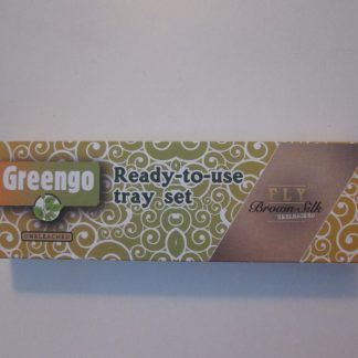 greengo luksus grey