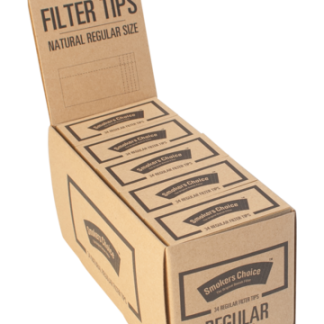 smokerschoice regular filtertips