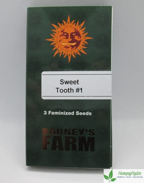 sweettooth cannabis seeds