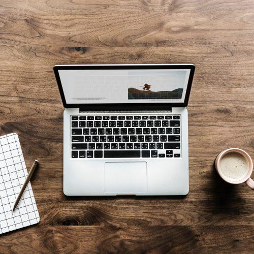 Blogindlæg om angst