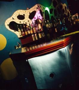 Club Easy bar 1