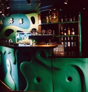 Club Easy bar 1 sal